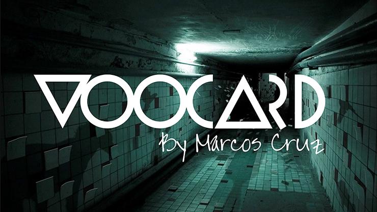 Voocard - Marcos Cruz video DOWNLOAD