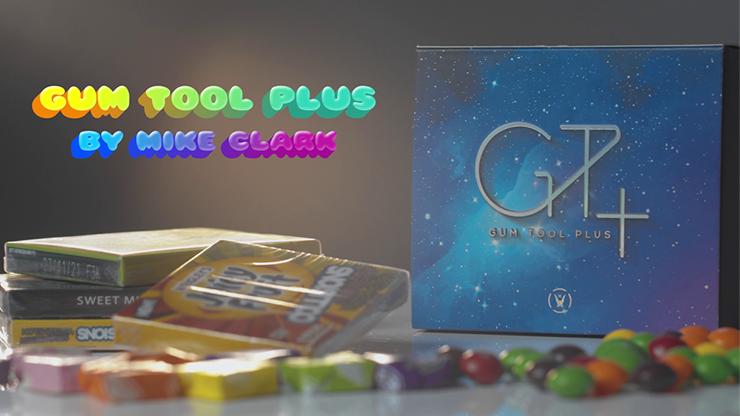 Skymember Presents GumTool + (Sweet Mint) - Mike Clark