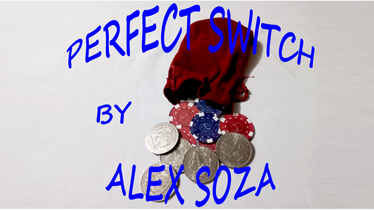 Perfect Switch by Alex Soza video DOWNLOAD