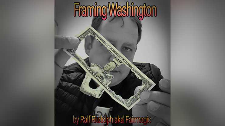 Framing Washington by Ralph Rudolph video DOWNLOAD