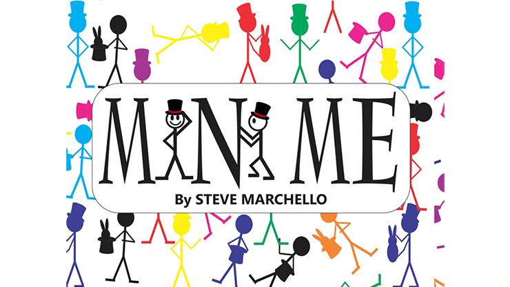 Minime by Steve Marchello - Trick