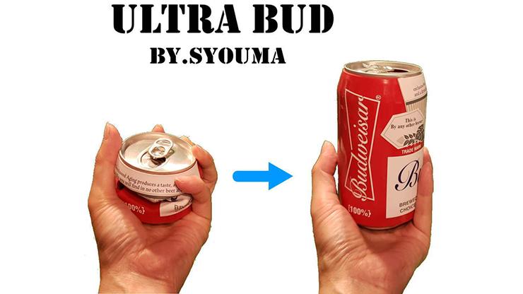 ULTRA BUD - SYOUMA