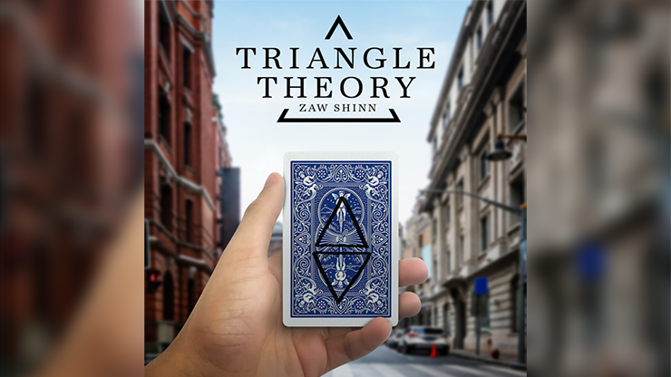 Mario Tarasini presents Triangle Theory - Zaw Shinn video DOWNLOAD