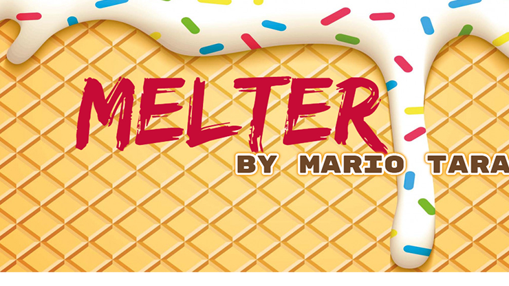Melter by Mario Tarasini video DOWNLOAD