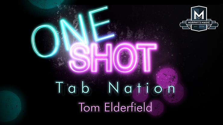 MMS ONE SHOT  Tab Nation - Tom Elderfield video DOWNLOAD