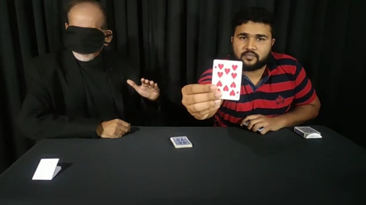 Blind Discovery by AK Dutt video DOWNLOAD