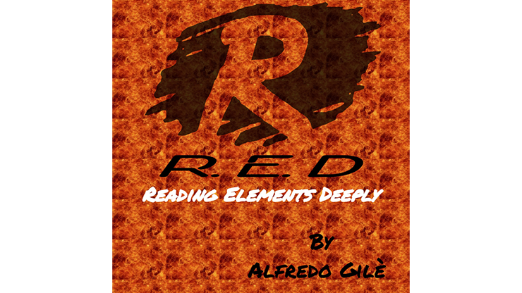 RED  Reading Elements Deeply - Alfredo Gile video DOWNLOAD
