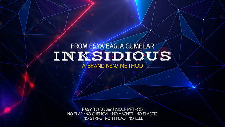 Inksidious - Esya G video DOWNLOAD
