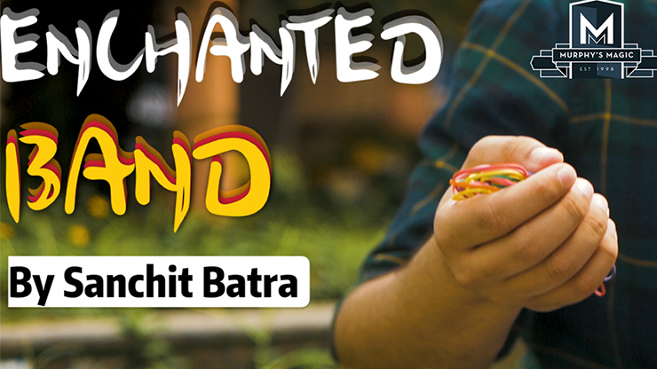 Enchanted Band By Sanchit Batra video DOWNLOAD