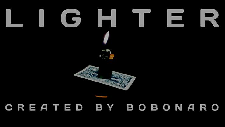 LIGHTER by Bobonaro video DOWNLOAD