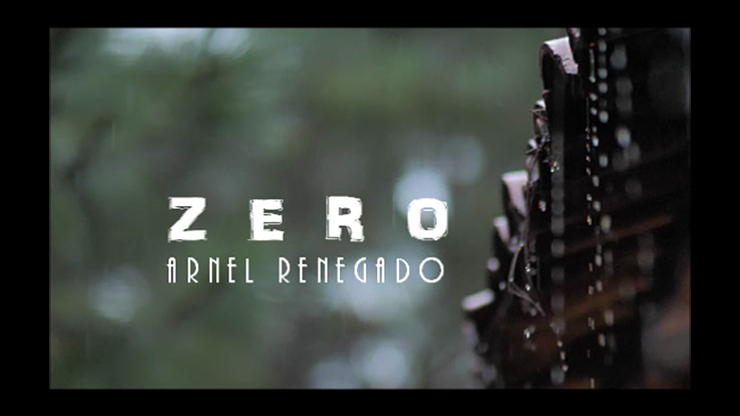 Zero by Arnel Renegado video DOWNLOAD