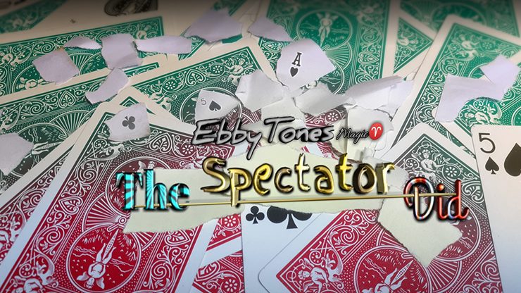 The Spectator Did by EbbyTones video DOWNLOAD