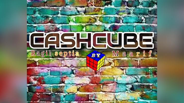 Cashcube - Maarif and Ragil Septia video DOWNLOAD