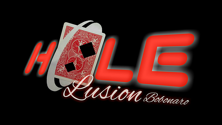 HOLE LUSION by Bobonaro video DOWNLOAD