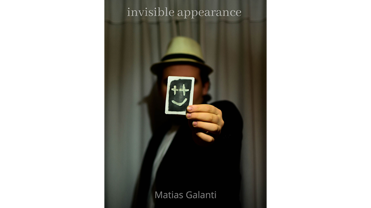Invisible Appearance by Matias Galanti video DOWNLOAD