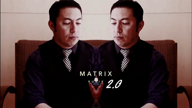 Matrix Rubik 2.0 by Patricio Teran video DOWNLOAD