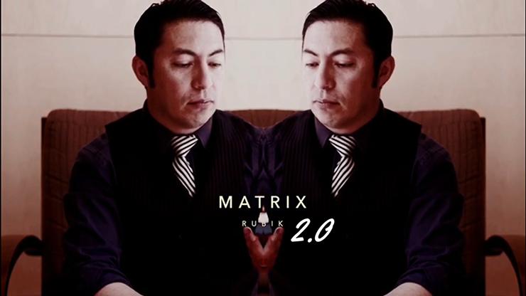 Matrix Rubik 2.0 by Patricio Teran video DOWNLOAD
