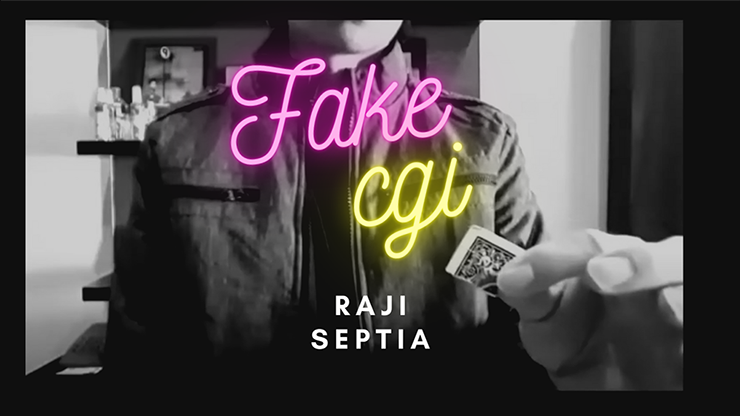 Fake CGI By Ragi Septia video DOWNLOAD