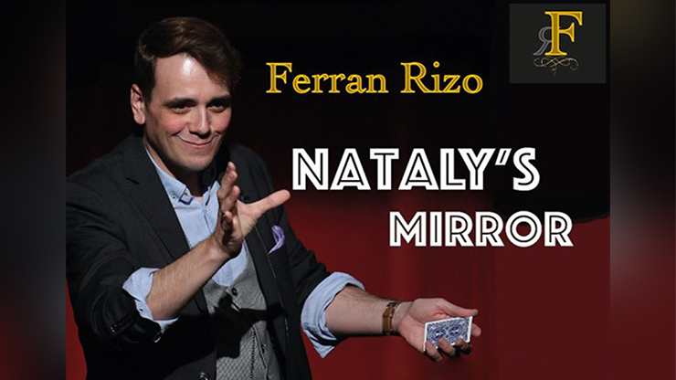 Natalys Mirror by Ferran Rizo video DOWNLOAD