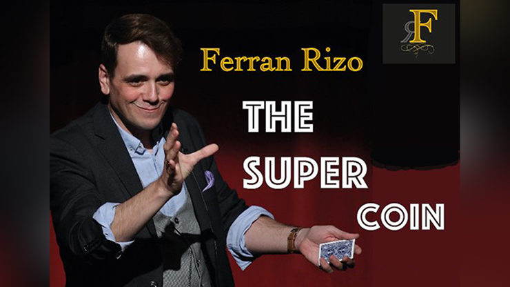 The Super Coin by Ferran Rizo video DOWNLOAD