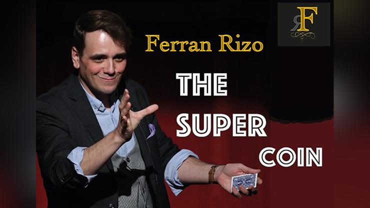 The Super Coin by Ferran Rizo video DOWNLOAD