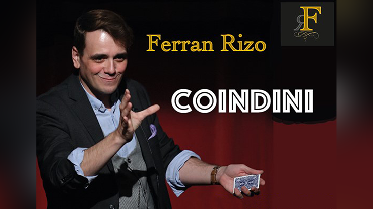 Coinsdini by Ferran Rizo video DOWNLOAD