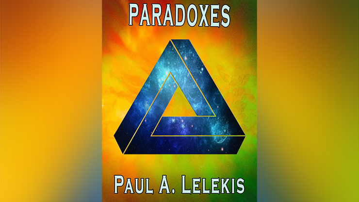 PARADOXES by Paul Lelekis mixed media DOWNLOAD