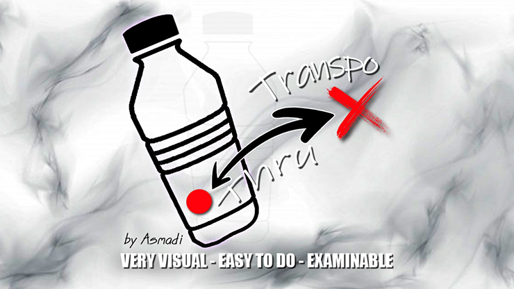 Transpo X Thru by Asmadi video DOWNLOAD