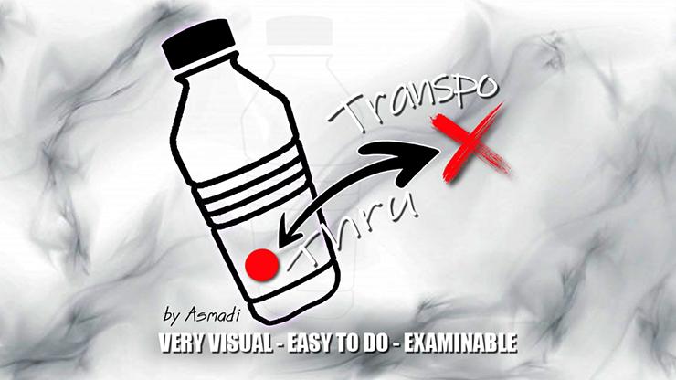 Transpo X Thru by Asmadi video DOWNLOAD