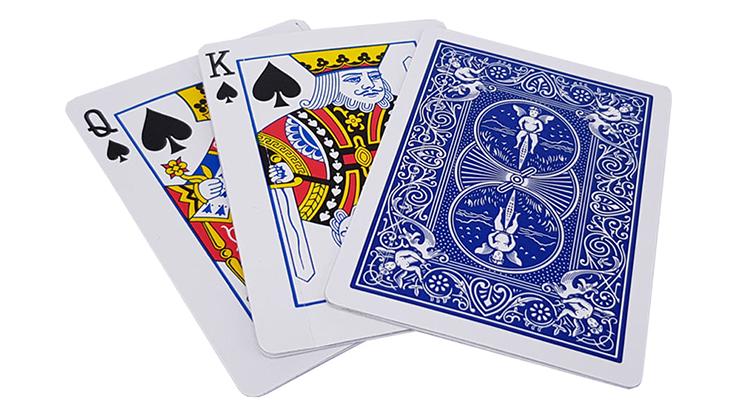 WOW Change Card - JL Magic