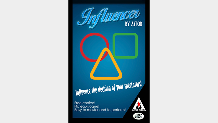 Influencer (French)