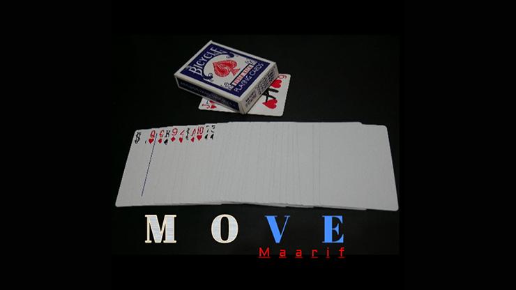 Move - Maarif video DOWNLOAD