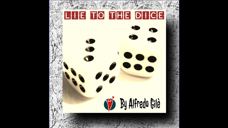 Lie to the Dice - Alfredo Gile video DOWNLOAD
