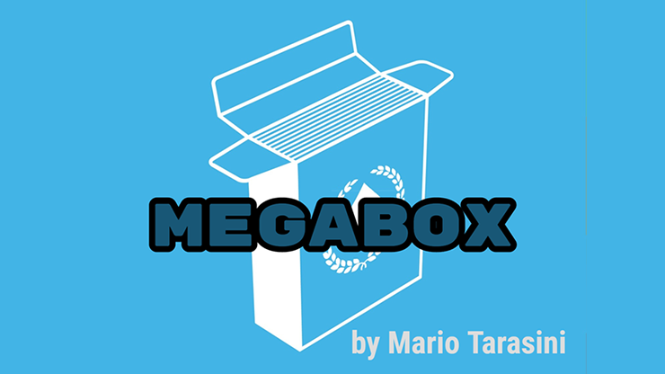 MegaBox - Mario Tarasini video DOWNLOAD