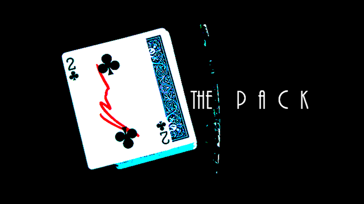 The Pack by Arnel Renegado video DOWNLOAD