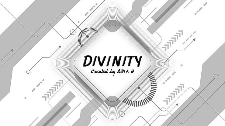 DIVINITY - Esya G video DOWNLOAD