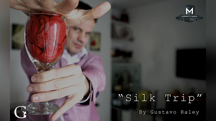 Silk Trip by Gustavo Raley video DOWNLOAD
