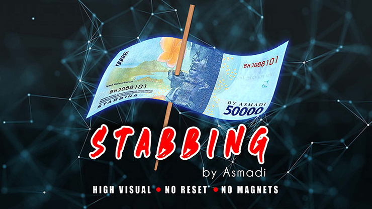 Stabbing by Asmadi video DOWNLOAD