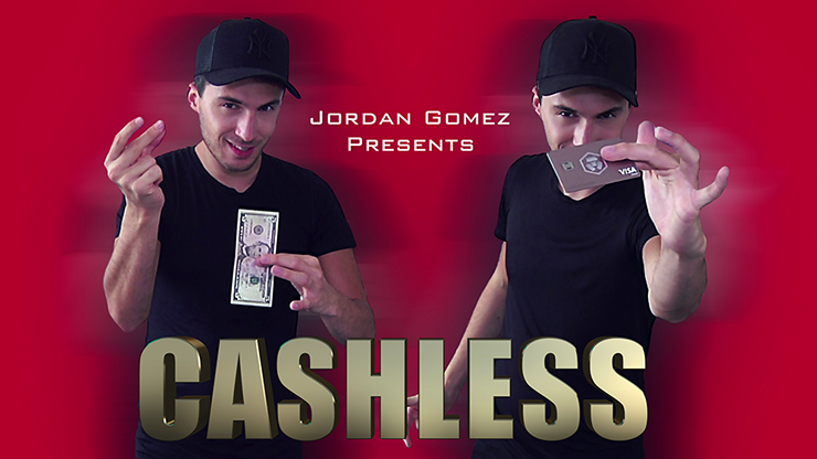 CASHLESS by Jordan Gomez video DOWNLOAD