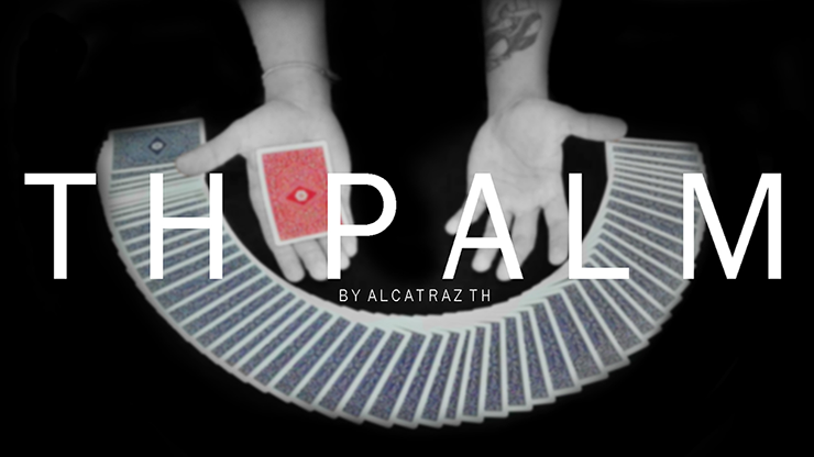 TH Palm by Alcatrazth video DOWNLOAD