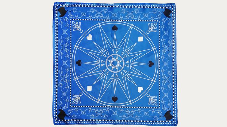 Devil's Bandana (Blue) by Lee Alex - Trick