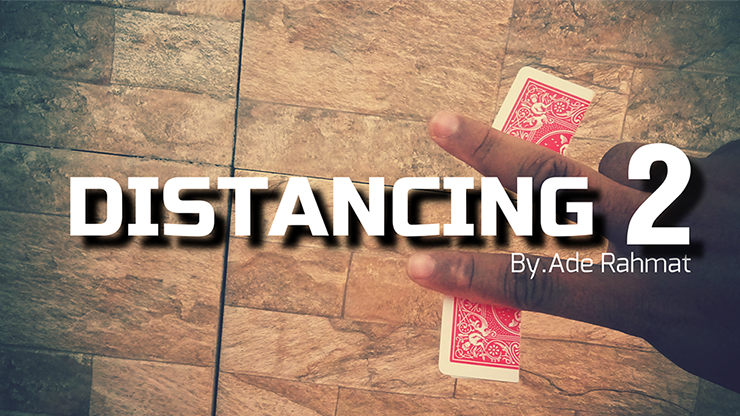 DISTANCING 2 by Ade Rahmat video DOWNLOAD