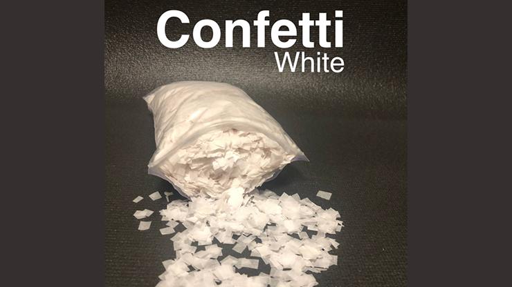 Confetti WHITE Light