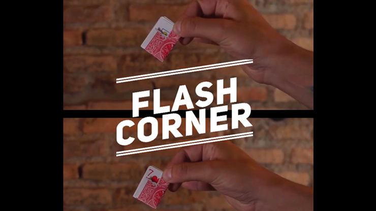 Flash Corner by Juan Estrella video DOWNLOAD