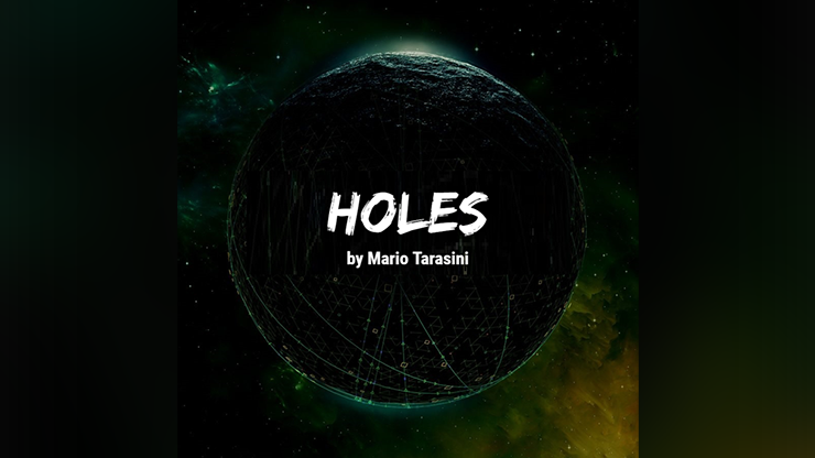 Holes by Mario Tarasini video DOWNLOAD