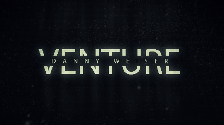 VENTURE by Vortex Magic and Danny Weiser - Trick