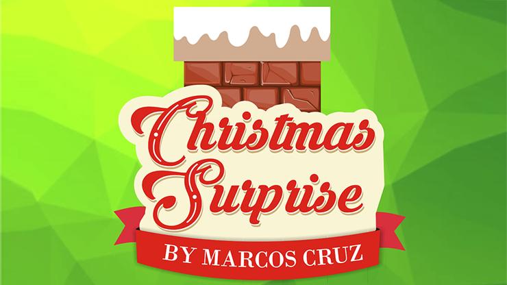 CHRISTMAS SURPRISE - Marcos Cruz