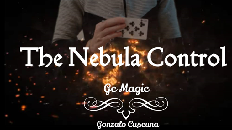 The Nebula Control by Gonzalo Cuscuna video DOWNLOAD