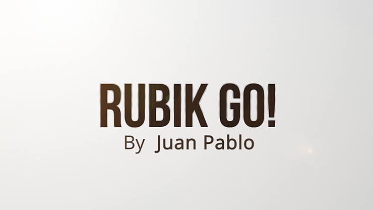 Rubik GO