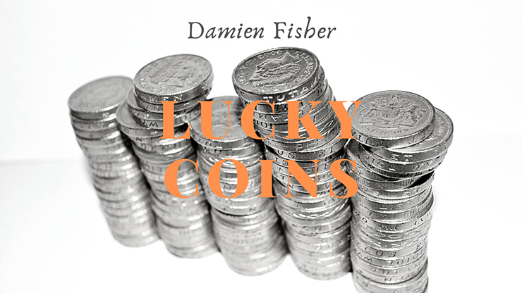 Lucky Coins - Damien Fisher video DOWNLOAD